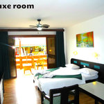  Deluxe Room - Ground Floor