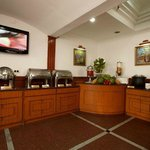  Buffet breakfast and diner included in the tariff Kodaikanal