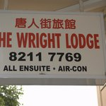 Foto de The Wright Lodge