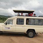 Photo of Leopard Tours Limited Day Tours