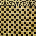  bathroom - beautiful tiles