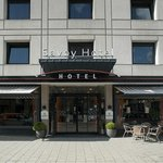  Exterior - Hampshire Hotel - Savoy Rotterdam