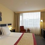  Room - Hampshire Hotel - Savoy Rotterdam