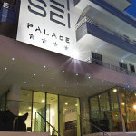 Hotel Alisei Palace