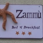 Photo of Zammu Bed and Breakfast