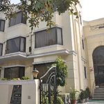 Photo of Smart Villa Hotel Gurgaon