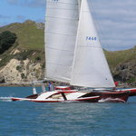 Te Kaihau Yacht Charters day trips