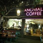 Photo de Anomali Coffee Ubud