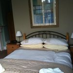 Foto de Warwick Lodge Guest House