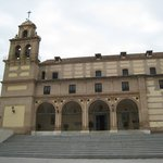 Basilica of Santa Maria de la Victoria
