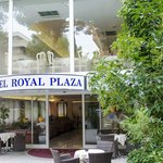 Photo of Hotel Royal Plaza Rimini
