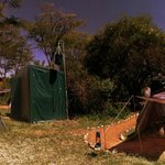 Gamewatchers Adventure Camp Ol Kinyei