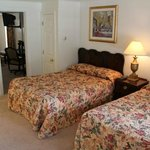 Foto de Lodge at Kennebunk Motor Inn