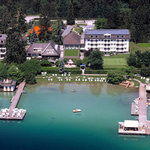 Hotel Amerika-Holzer 4* Lake Resort