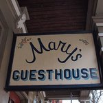 Mary's Guesthouseの写真
