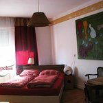 Bed & Breakfast Karlsruhe의 사진