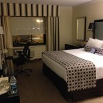 Foto van Crowne Plaza Hotel Boston - Natick