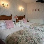 Φωτογραφία: Corfield House Bed & Breakfast