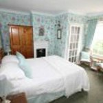 Foto de Corfield House Bed & Breakfast