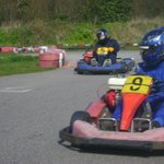 Karttrak cromer