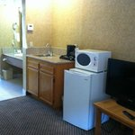 Foto di Comfort Inn - Moreno Valley