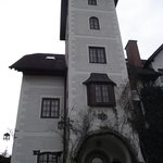 Hotel Schloss Thannegg