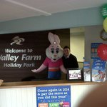 Valley Farm Holiday Park - Park Resorts
