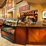  Marriott Greatroom Coffee Bar