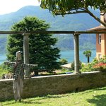 Foto de Bed and Breakfast Le Colombine