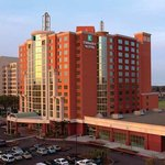 Embassy Suites Anaheim South / Disneyland Resort