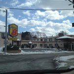 Foto de Super 8 Watertown/Cambridge/Boston Area