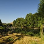 RiverFront Cabins Kaweah General Store照片
