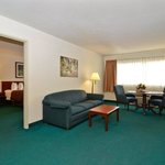Photo de BEST WESTERN Monticello Gateway Inn