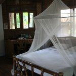  Our room - the Sayuri cottage