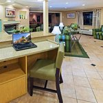 Φωτογραφία: La Quinta Inn Houston Northwest