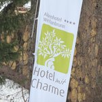 Alpen Hotel Weitlanbrunn