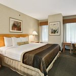  Business Plus King Guest Room