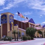 Photo of BEST WESTERN PLUS Executive Suites Albuquerque