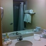 Foto di Holiday Inn Express Edmonton International Airport