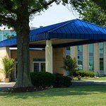 Best Western Syracuse Airport