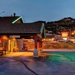 The BEST WESTERN Black Hills Lodge
