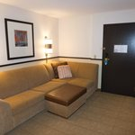 Foto de Hyatt Place Kansas City Airport