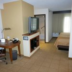 Φωτογραφία: Hyatt Place Kansas City Airport