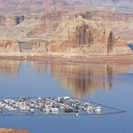  Lake Powell Scenery
