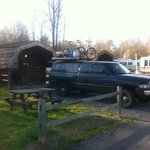 Memphis-Graceland RV Park & Campgroundの写真