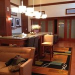 Hampton Inn & Suites Detroit/Chesterfield Township의 사진
