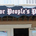 Poor People&#39;s Pub