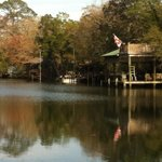 Magnolia Springs Bed &amp; Breakfast