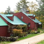 Brookhirst Farm Bed & Breakfast