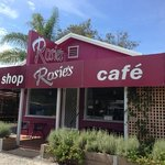 Rosie&#39;s Cafe